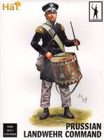 Prussian Landwehr Command