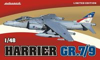 Harrier GR.7/9 - Image 1