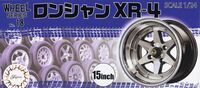 Wheel Series No.18 Long Champ XR-4 15-inch - Image 1