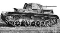 T-60 zavod #264 (spoked wheels, model 1942) - Image 1