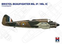 Bristol Beaufighter Mk. IF / Mk. IC
