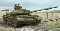 Russian T-62 BDD Mod.1984 (Mod.1962 modification) - Image 1