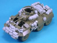 M8 Greyhound Stowage set - Image 1