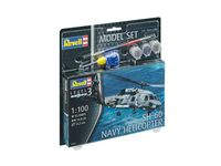 SH-60 Navy Helicopter (Model Set) - Image 1