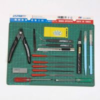 Modeling Tool Set 18 in 1 - Image 1
