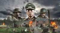 WWII : 1940 BATTLE OF ARRAS - ROMMELS OFFENSIVE - BATTLE SET