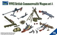 British Commonwealth Weapon Set A (1939-1945) - Image 1