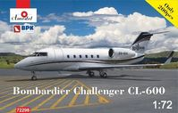 Bombardier Challenger CL-600 - Image 1