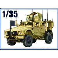 M-ATV MRAP Vehicle