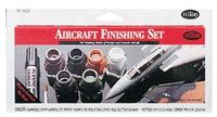 9121 Aircraft Finishing Set