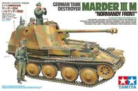 "German Tank Destroyer Marder III M ""Normandy Front"" - Image 1"
