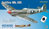 Spitfire Mk.VIII  Weekend edition - Image 1