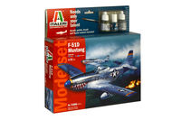 F-51D Mustang gift set