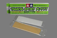 Epoxy Putty Quick Dry - Image 1