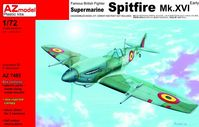 Supermarine Spitfire Mk. XVI Early