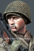 US Infantry Head Set #3 - Image 1