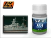 AK 303 Grey Wash for Kriegsmarine Ships