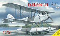 DH60C-II Finland & Canada - Image 1
