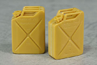 German Jerrycan Set C - Image 1