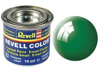 61 Emerald Green, Gloss RAL 6029 - Image 1