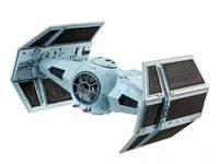 Star War Darth Vaders Tie Fighter - Image 1