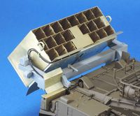 IDF PUMA CARPET Launcher set (for HOBBYBOSS)