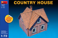 COUNTRY HOUSE