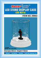 Led Stand Display Case 84X115mm