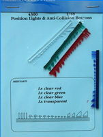 Position lights & anti-collision beacosn - Image 1