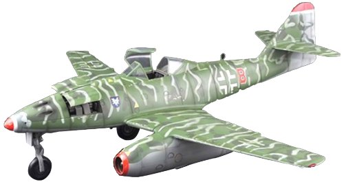 Me-262 fighter - Image 1