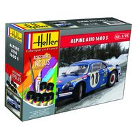 Starter Set Alpine A110 1600 S
