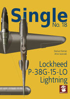 Lockheed P-38G-15-LO Lightning