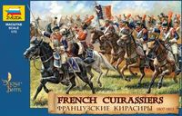 French Cuirassiers (1807-1815)