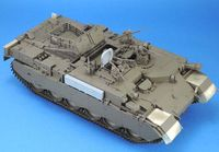 IDF PUMA Late Type Update set (for HOBBYBOSS)