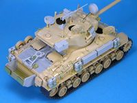 IDF M51 1973 Update set (for Tamiya)