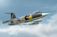 "Lockheed F-104 G Starfighter ""RECCE"""