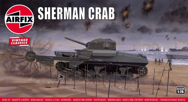 Sherman Crab - Image 1