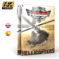 Aces High Issue 09 Hellicopters
