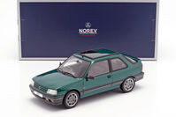 "PEUGEOT 309 GTi 1991 ""Goodwood"" Green"