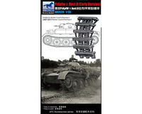 German PzKpfw II Ausf D (Early Version) Workable Track Link Set