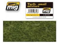 TURFS - SMALL MIXTURE - Image 1