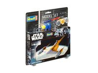 Model Set Naboo Starfighter