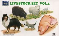 Livestock Set Vol.1 - Image 1