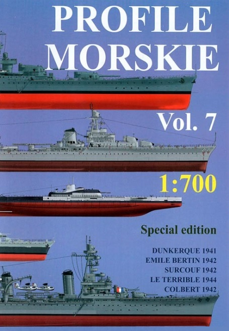 Profile morskie Vol. 7 Special edition - Image 1