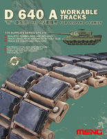 D 640 A WORKABLE TRACKS FOR LEOPARD 1 FAMILY