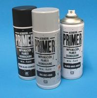28012 Surface Primer Black Spray