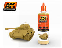 AK 176 DARK YELLOW PRIMER