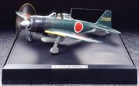Mitsubishi A6M5 Zero Fighter (Zeke) Real Sound Action Set)