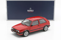 VOLKSWAGEN GOLF II GTI 1990 Red