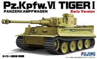 Pz.Kpfw. VI Tiger I Early version